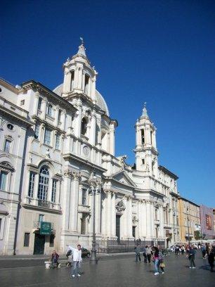 Piazza Navona 2