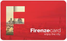 Firenzecard Image