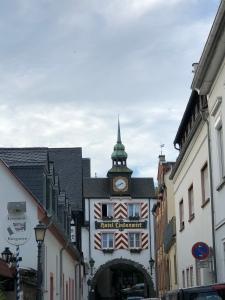 Hotel Lindenwirt, Rudesheim