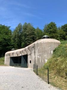 Maginot Line Bunkers, Fort Schoenenbourg (Ouvrage Schoenenbourg)