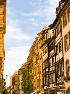 Strasbourg, France: Cradle Of Alsatian Culture
