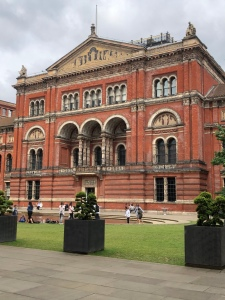 The Beautiful Victoria & Albert Museum